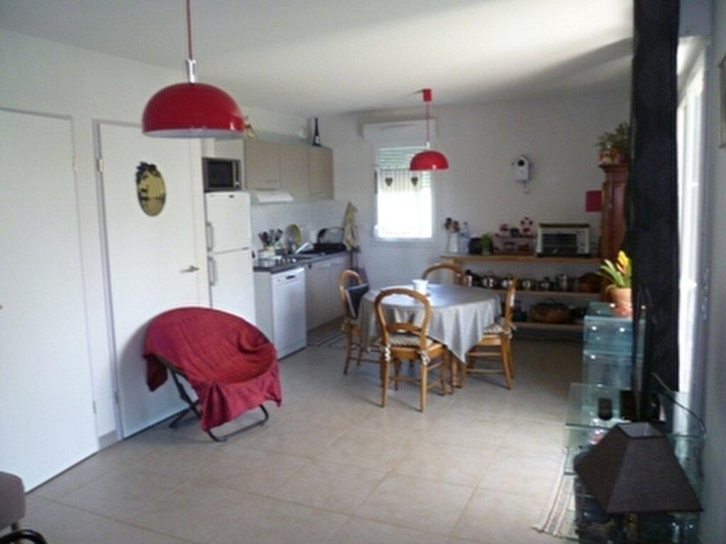 Achat Appartement 4 pièces à Montagnac - vignette-1