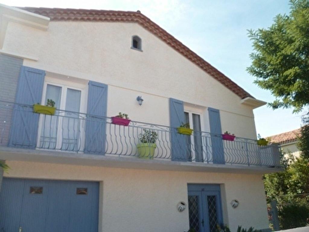 Achat Maison 5 pièces à Mèze - vignette-13
