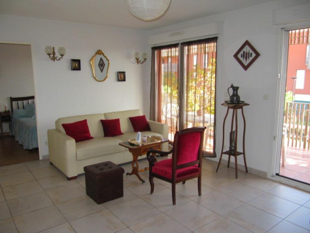 Achat Appartement 2 pièces à Balaruc-les-Bains - vignette-1