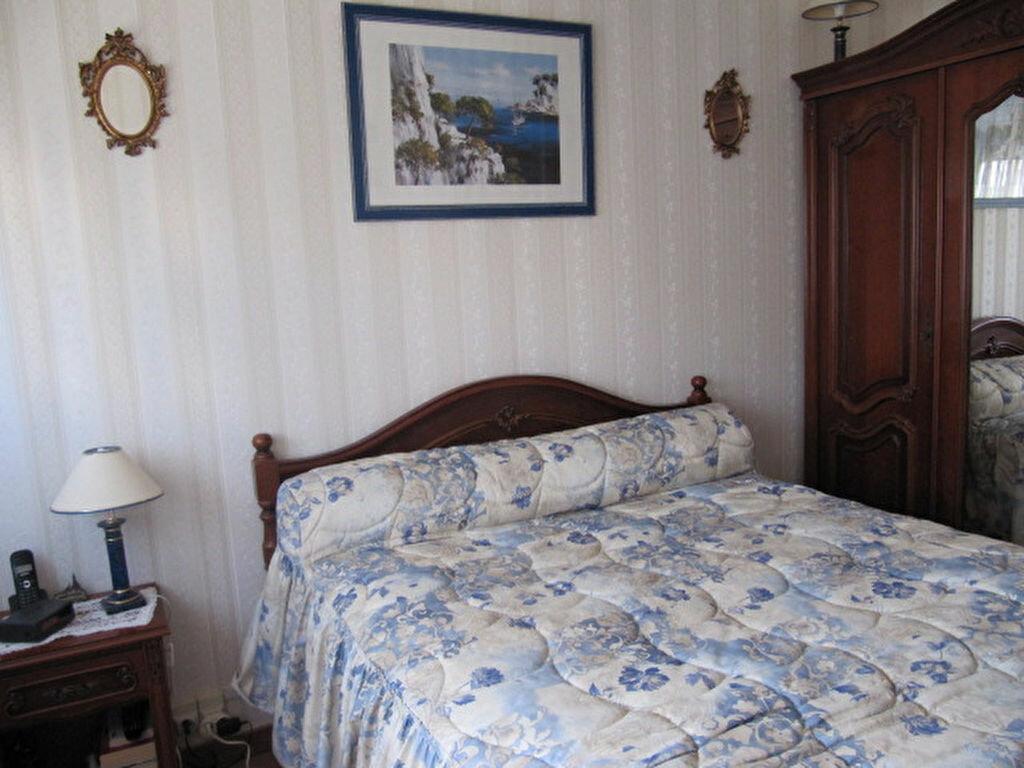 Achat Appartement 4 pièces à Balaruc-les-Bains - vignette-7