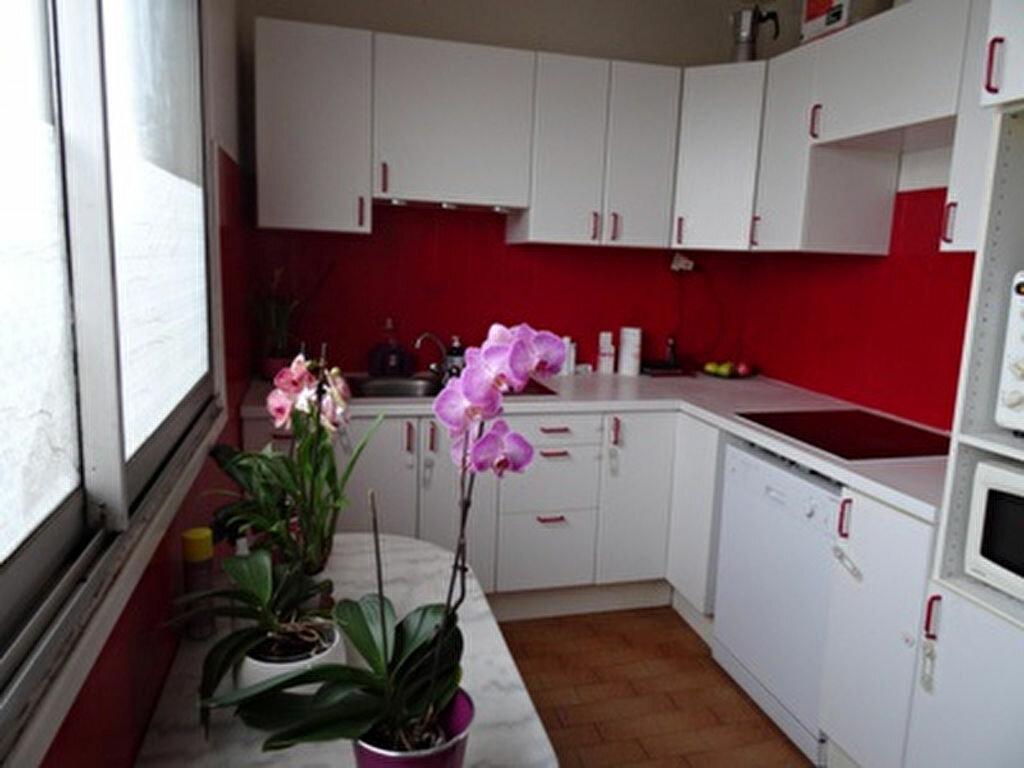 Achat Appartement 4 pièces à Balaruc-les-Bains - vignette-5