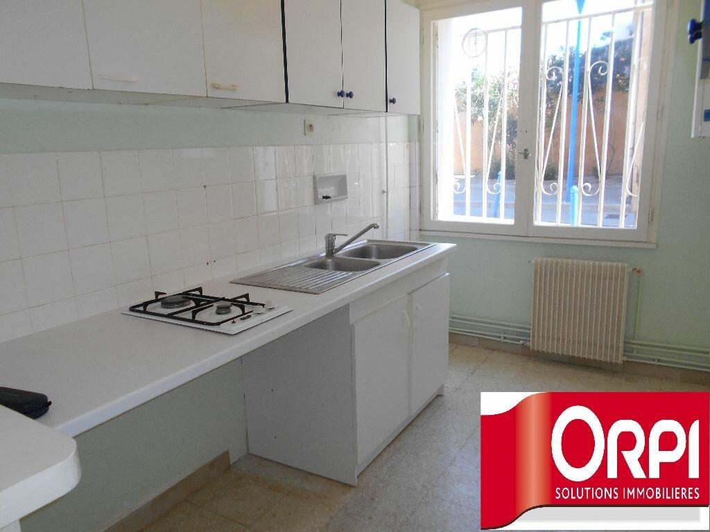 Achat Appartement 4 pièces à Balaruc-les-Bains - vignette-1