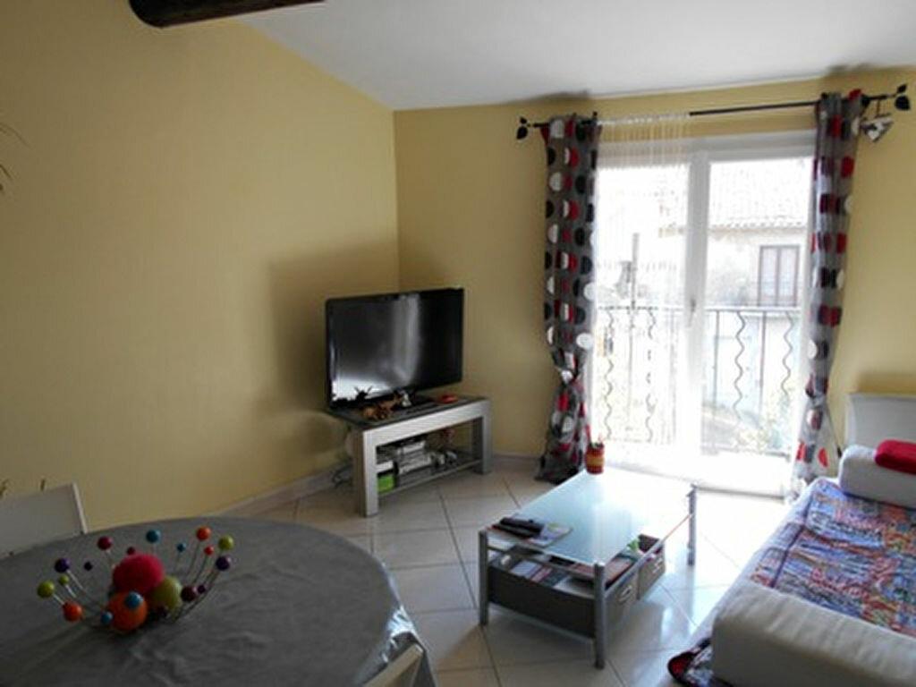 Achat Appartement 3 pièces à Mèze - vignette-2