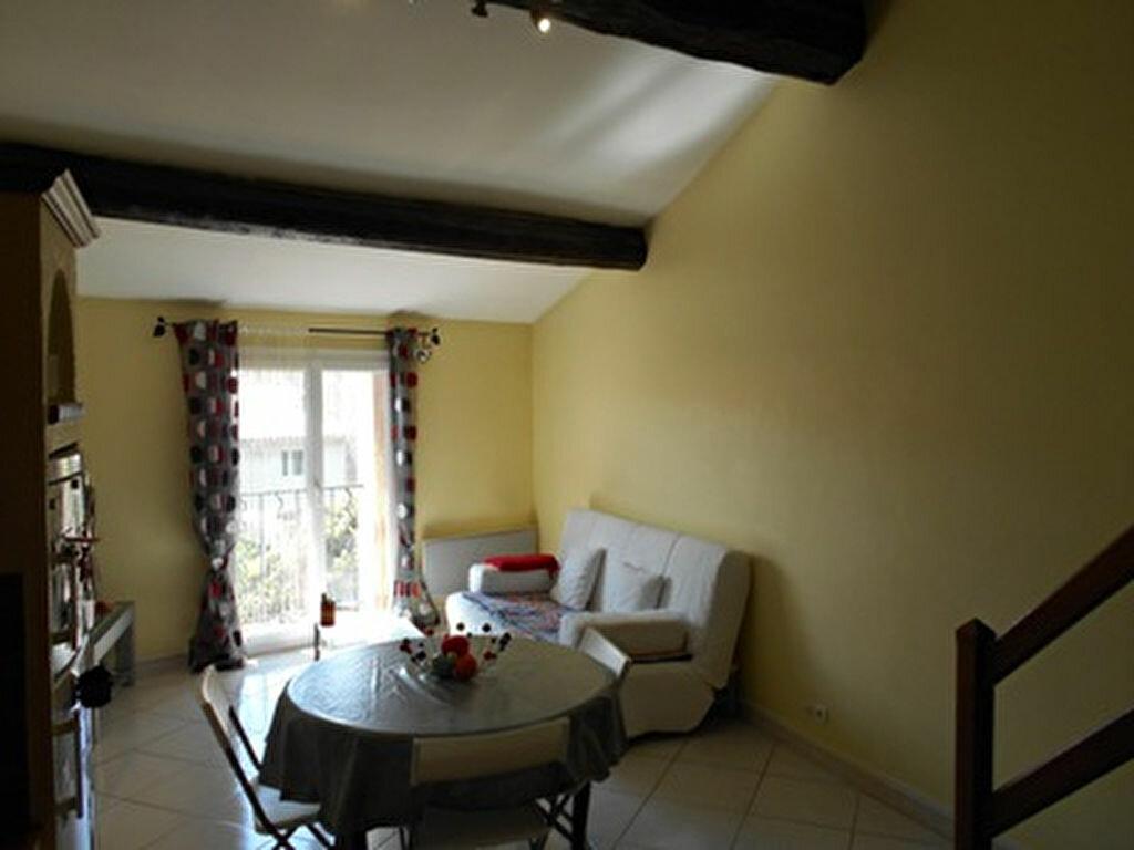 Achat Appartement 3 pièces à Mèze - vignette-3