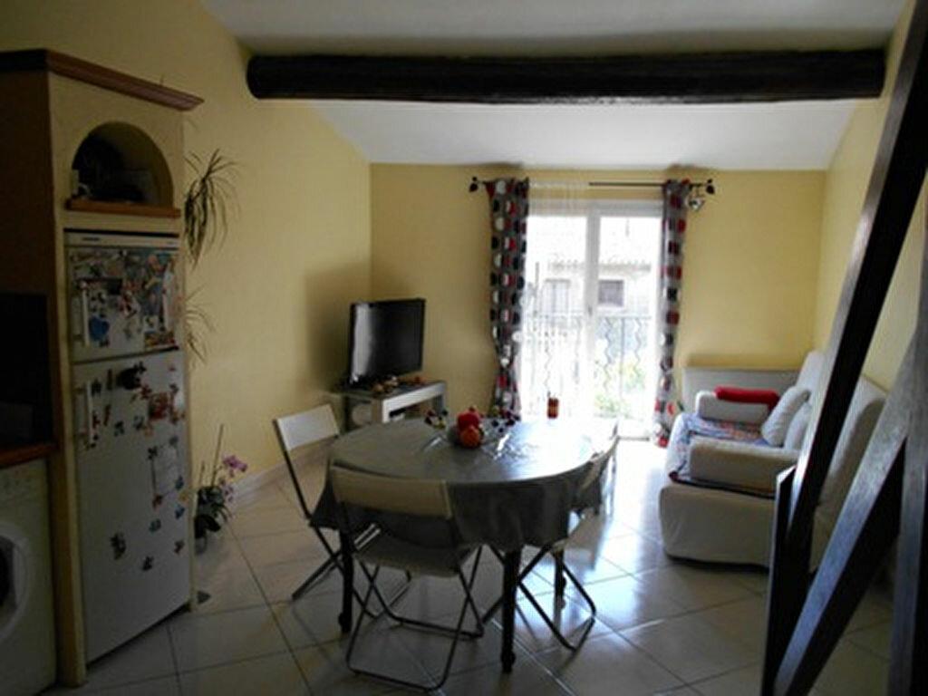 Achat Appartement 3 pièces à Mèze - vignette-4