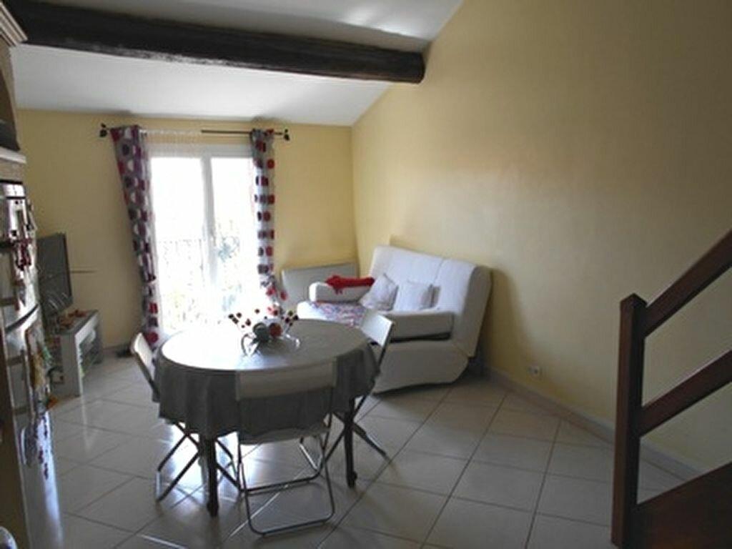 Achat Appartement 3 pièces à Mèze - vignette-5