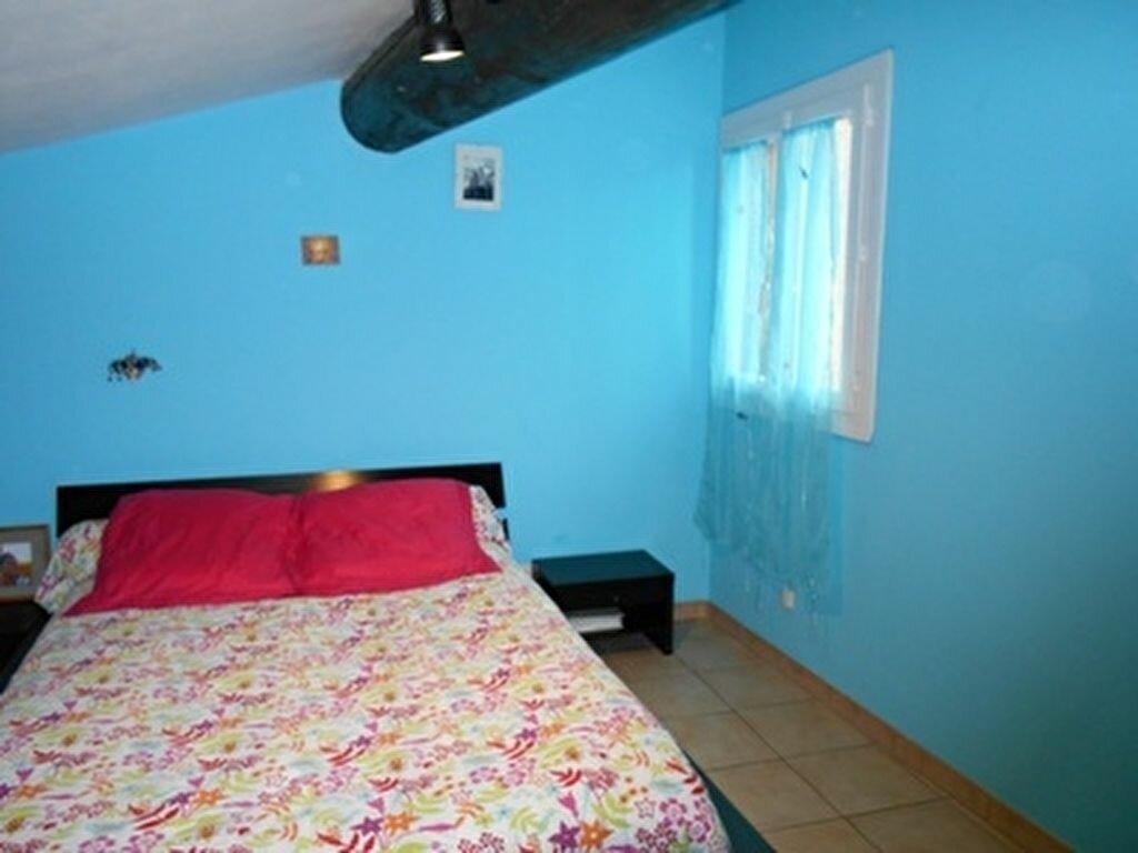 Achat Appartement 3 pièces à Mèze - vignette-9