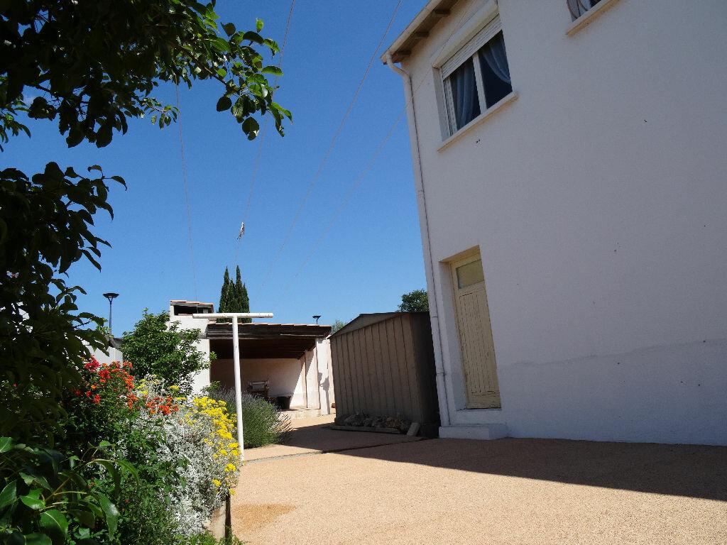 Achat Maison 5 pièces à Balaruc-les-Bains - vignette-1