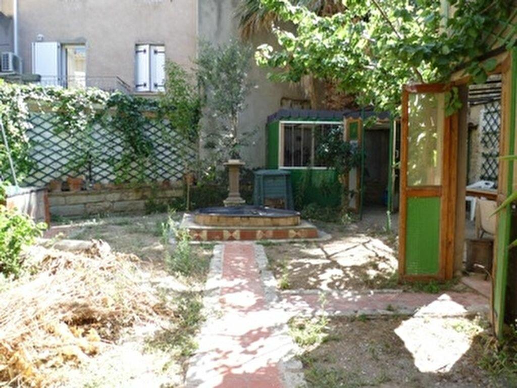 Achat Maison 6 pièces à Mèze - vignette-1