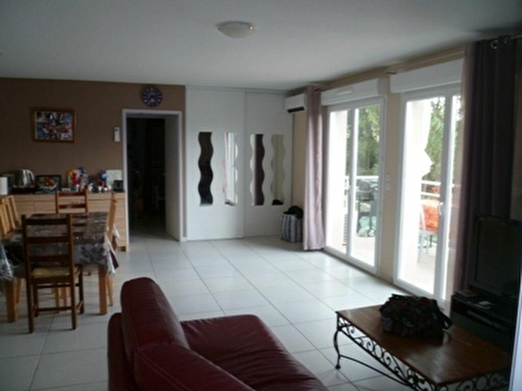Achat Appartement 4 pièces à Bouzigues - vignette-2