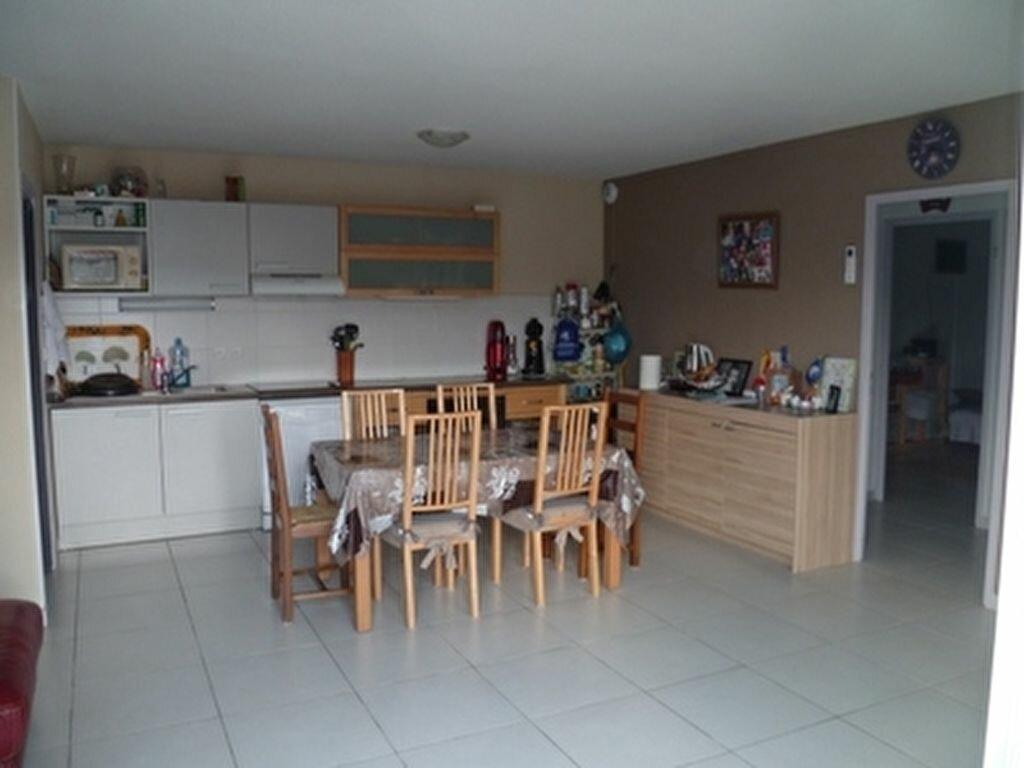 Achat Appartement 4 pièces à Bouzigues - vignette-3