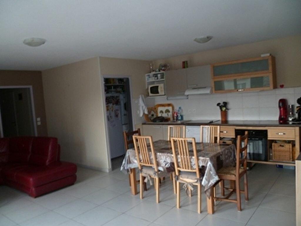 Achat Appartement 4 pièces à Bouzigues - vignette-4