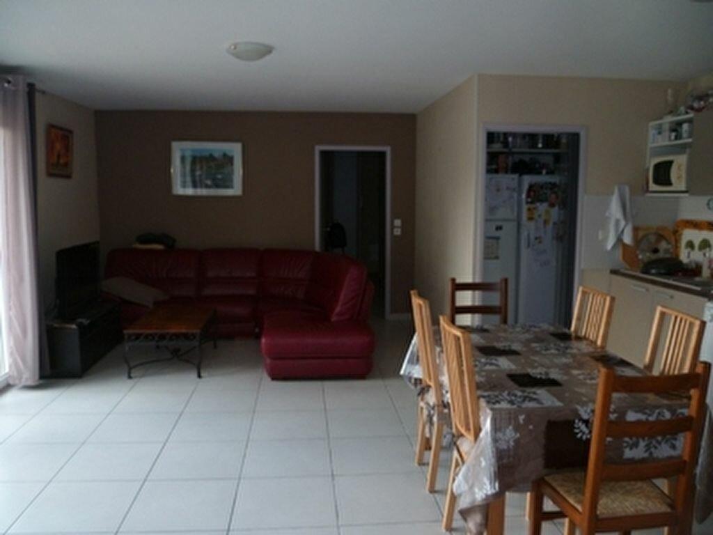 Achat Appartement 4 pièces à Bouzigues - vignette-6
