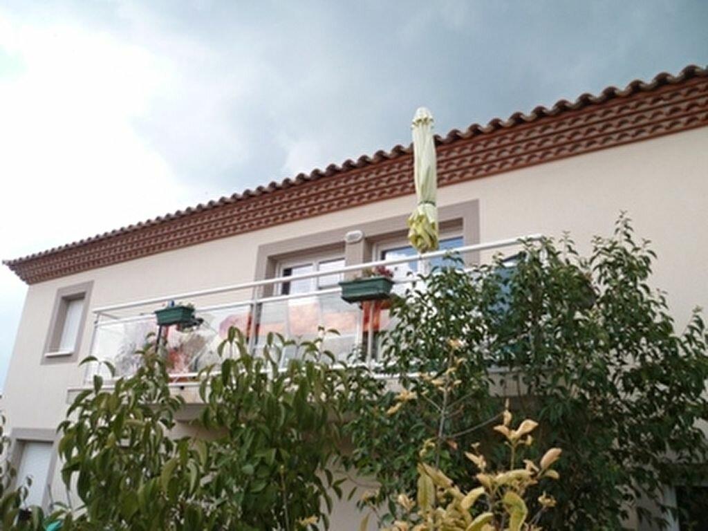Achat Appartement 4 pièces à Bouzigues - vignette-9
