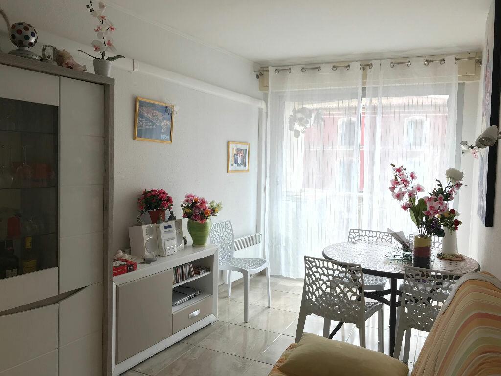 Achat Appartement 2 pièces à Mèze - vignette-4