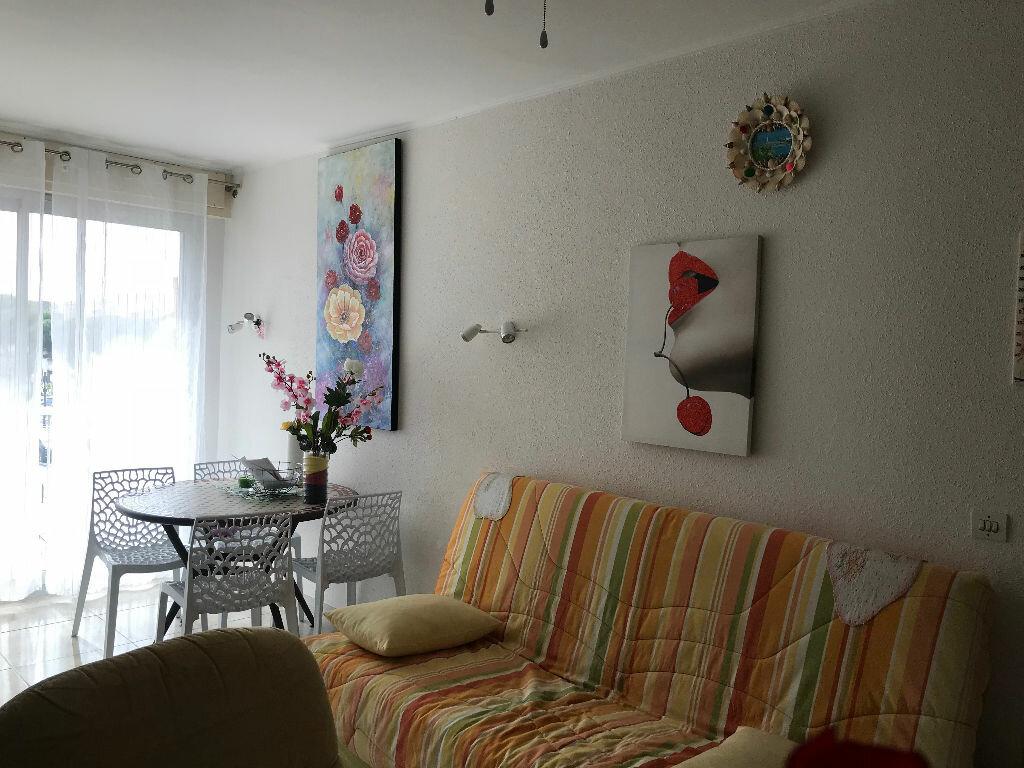 Achat Appartement 2 pièces à Mèze - vignette-5