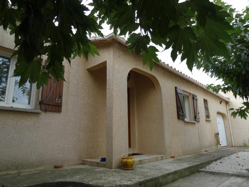 Achat Maison 4 pièces à Balaruc-le-Vieux - vignette-1
