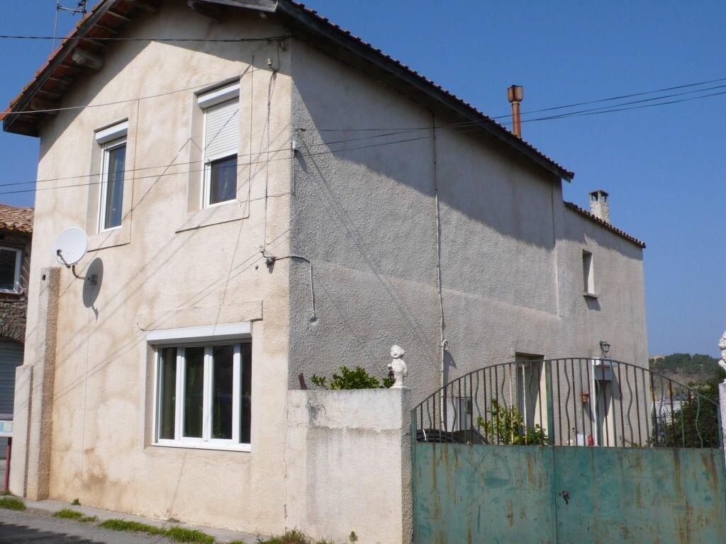 Achat Maison 4 pièces à Olonzac - vignette-12