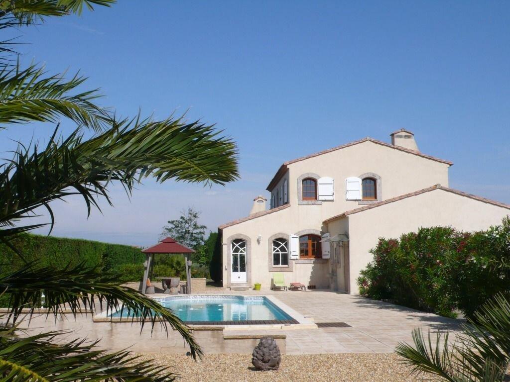 Achat Maison 7 pièces à Castelnau-d'Aude - vignette-1