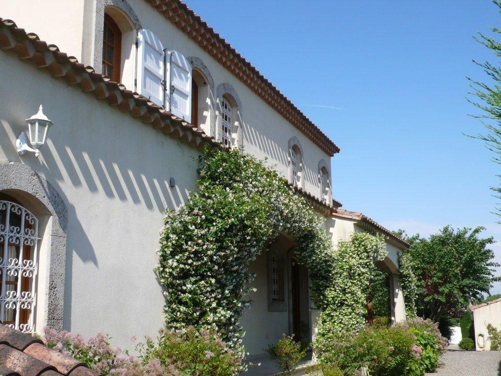 Achat Maison 7 pièces à Castelnau-d'Aude - vignette-2
