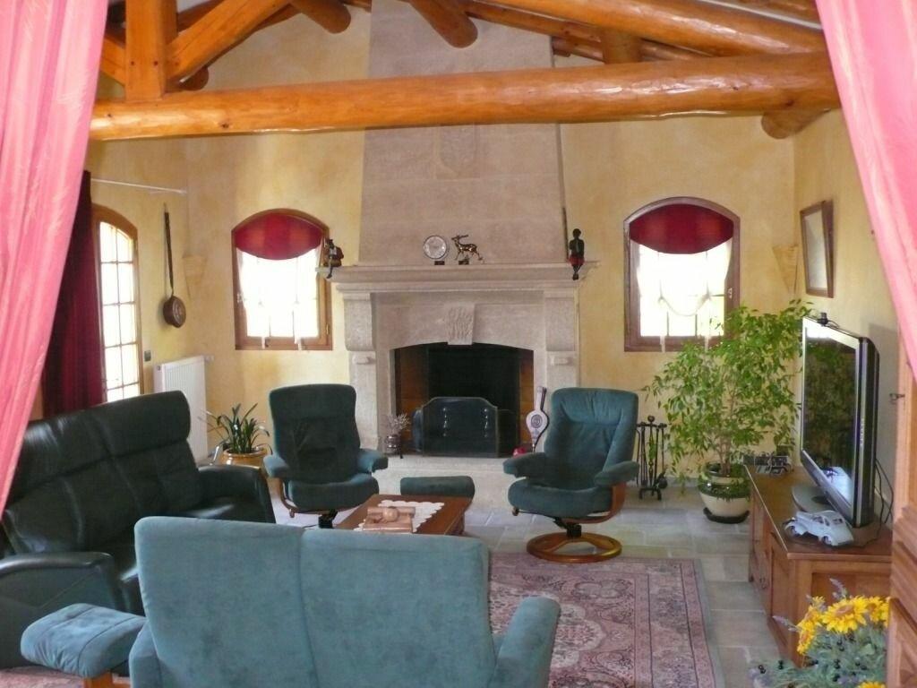 Achat Maison 7 pièces à Castelnau-d'Aude - vignette-5