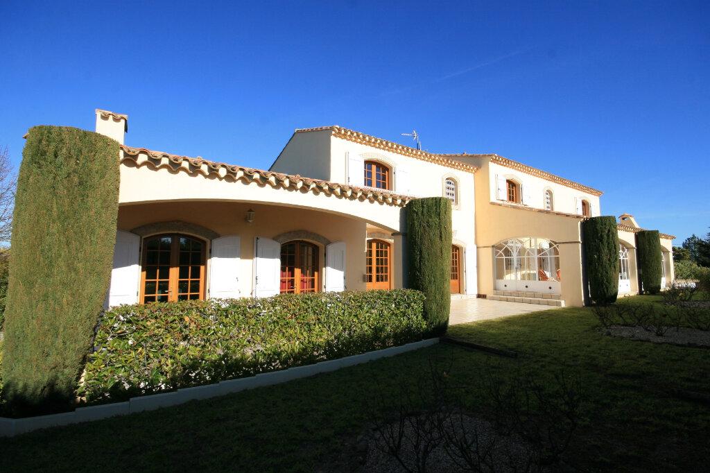 Achat Maison 7 pièces à Castelnau-d'Aude - vignette-17