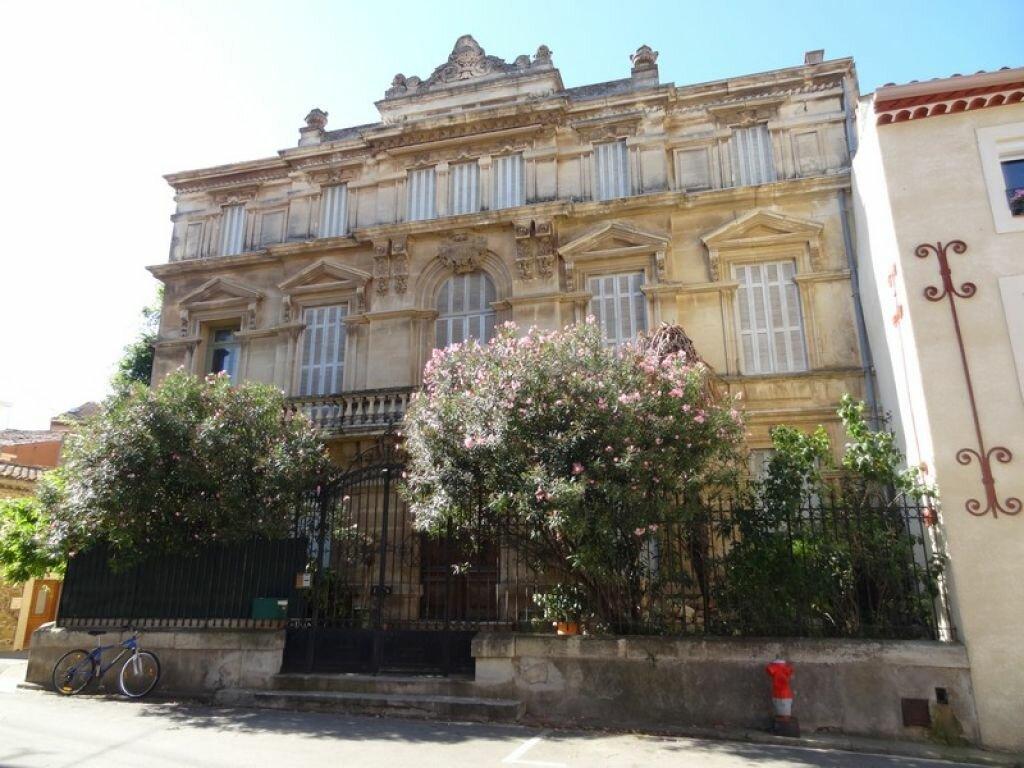 Achat Maison 13 pièces à Saint-André-de-Roquelongue - vignette-1