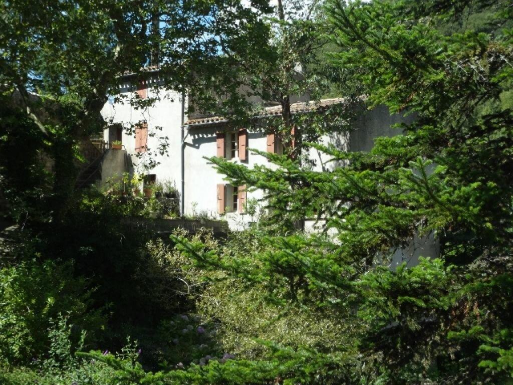 Achat Maison 9 pièces à Félines-Termenès - vignette-1