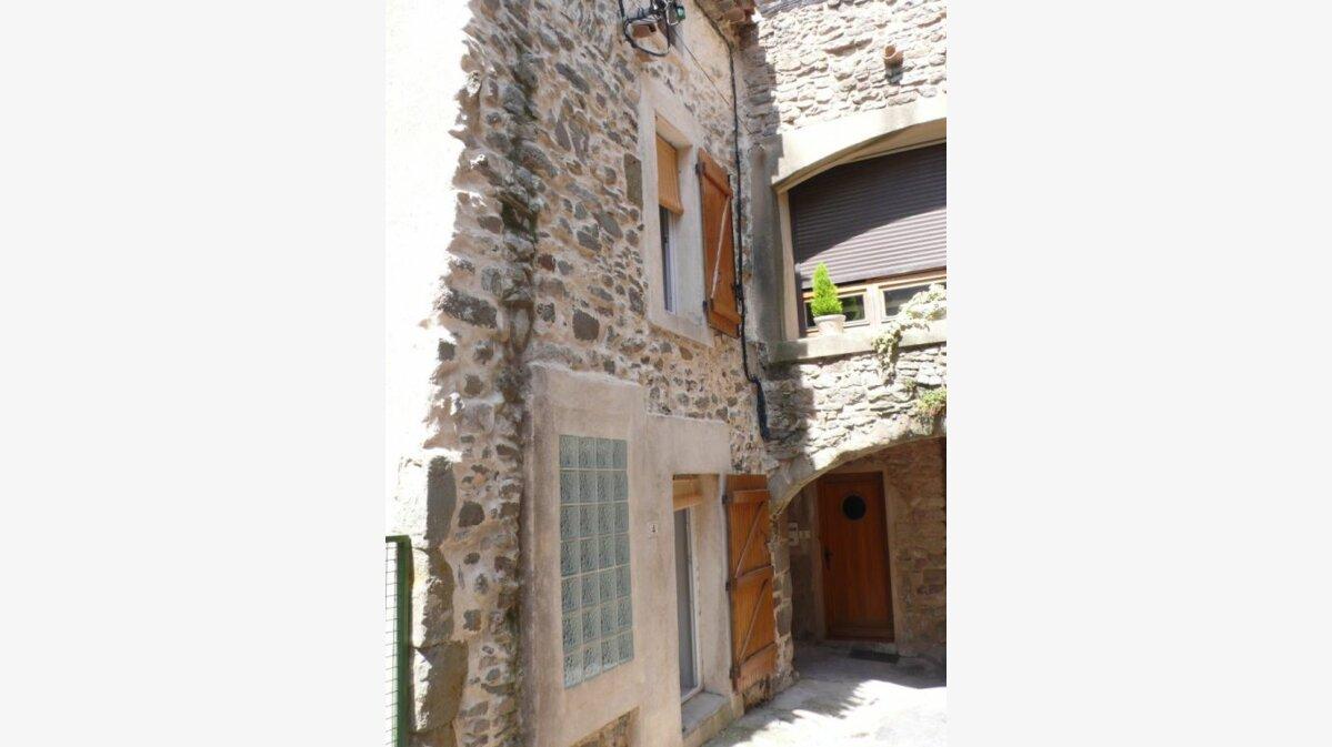 Achat Maison 3 pièces à Tourouzelle - vignette-1