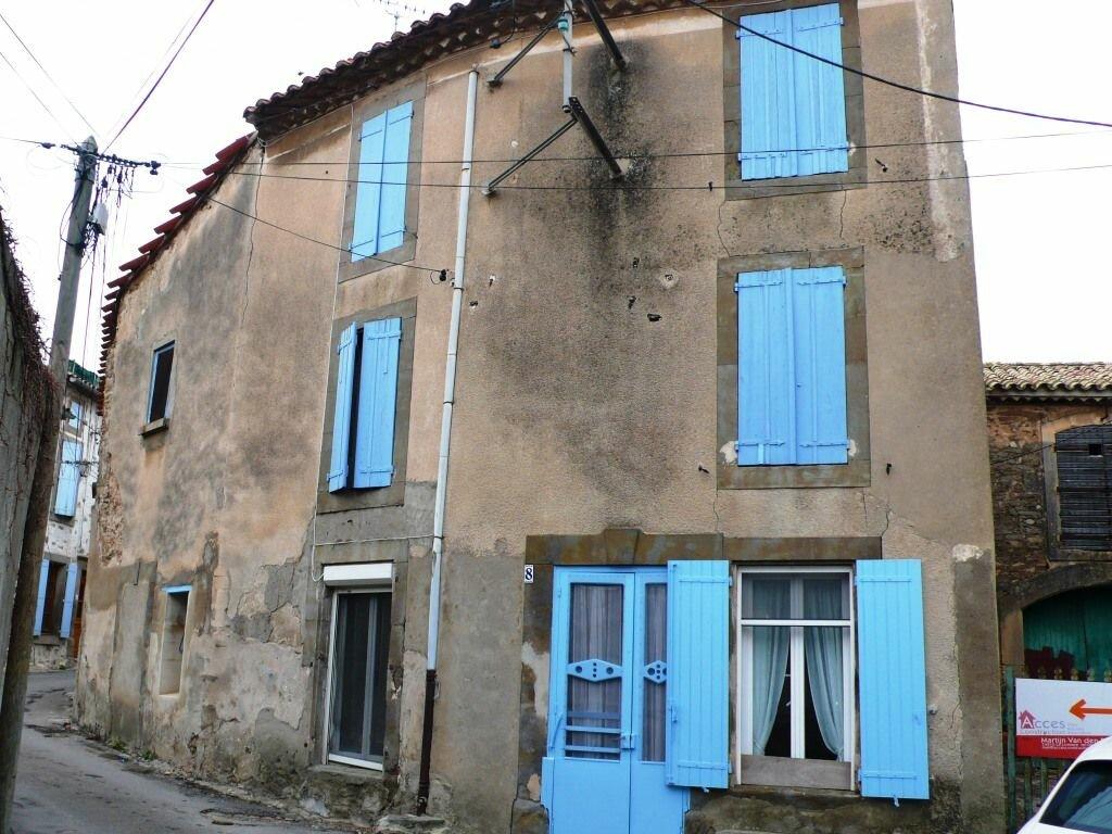 Achat Maison 9 pièces à Tourouzelle - vignette-1