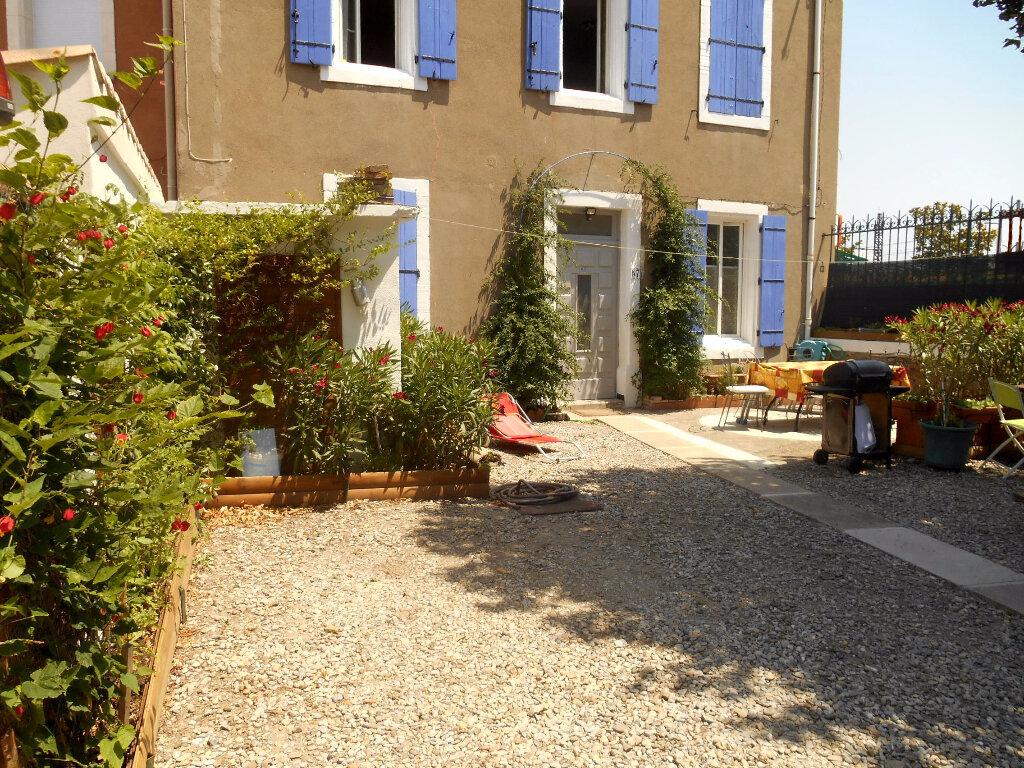 Achat Maison 5 pièces à Lézignan-Corbières - vignette-11