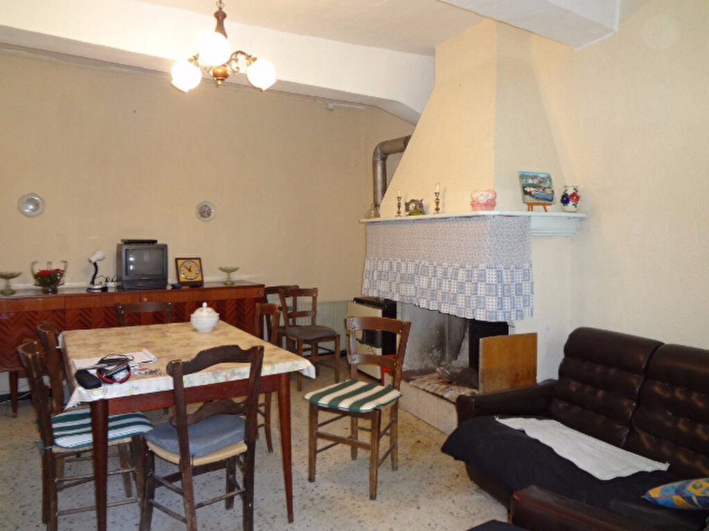 Achat Maison 9 pièces à Saint-Jean-de-Barrou - vignette-1