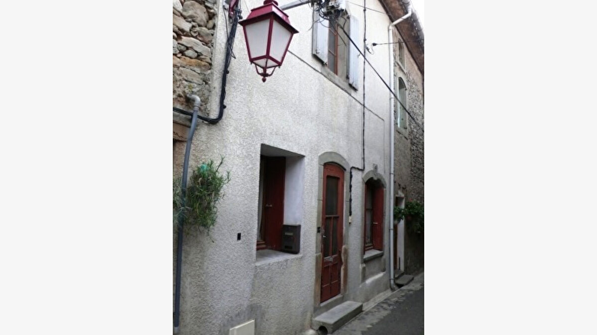 Achat Maison 4 pièces à Pépieux - vignette-1