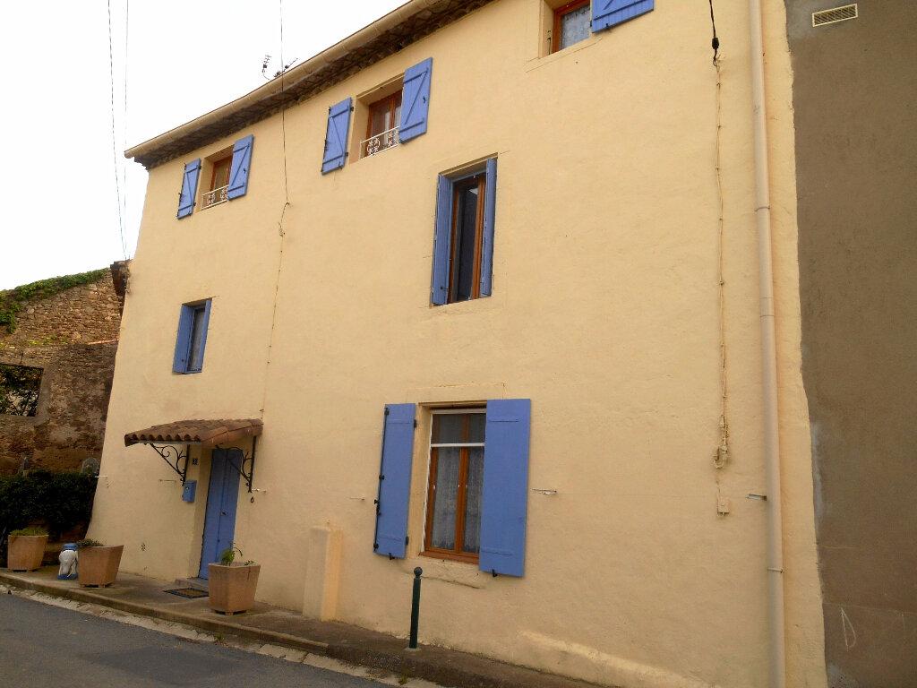 Achat Maison 5 pièces à Castelnau-d'Aude - vignette-1