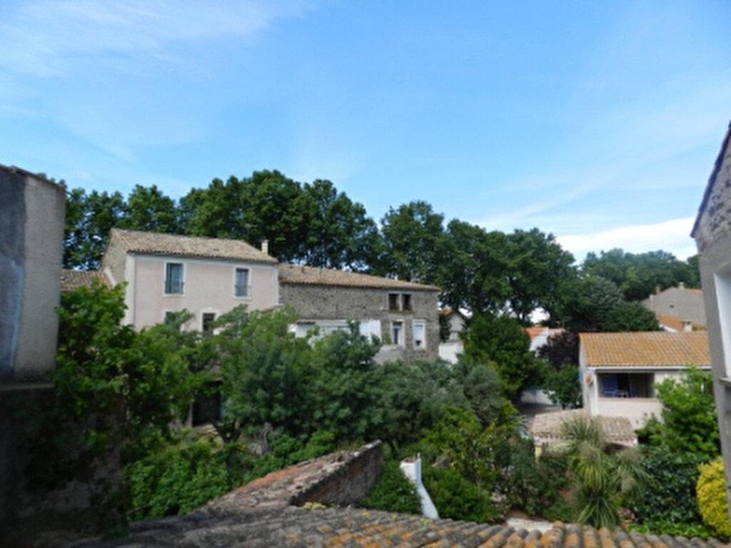 Achat Maison 6 pièces à Saint-Thibéry - vignette-1