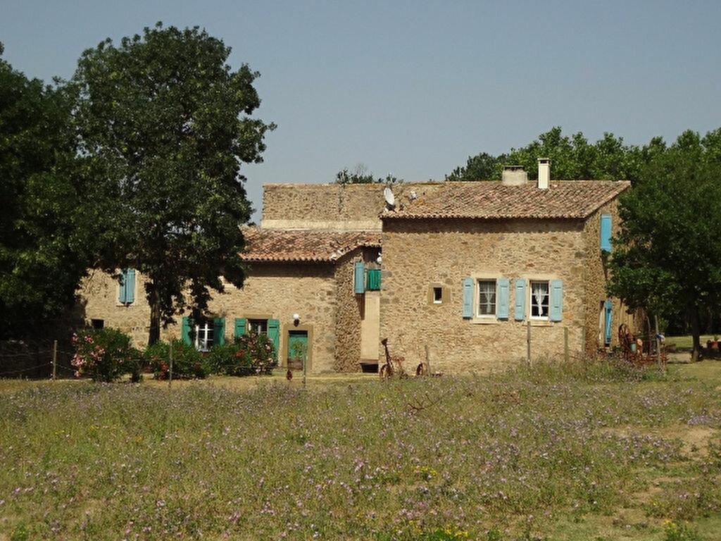 Achat Maison 15 pièces à Lagrasse - vignette-11