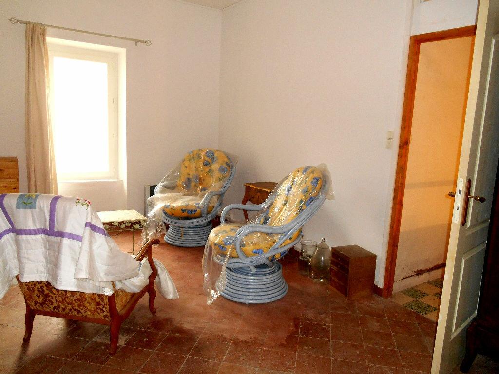Achat Maison 5 pièces à Ferrals-les-Corbières - vignette-3