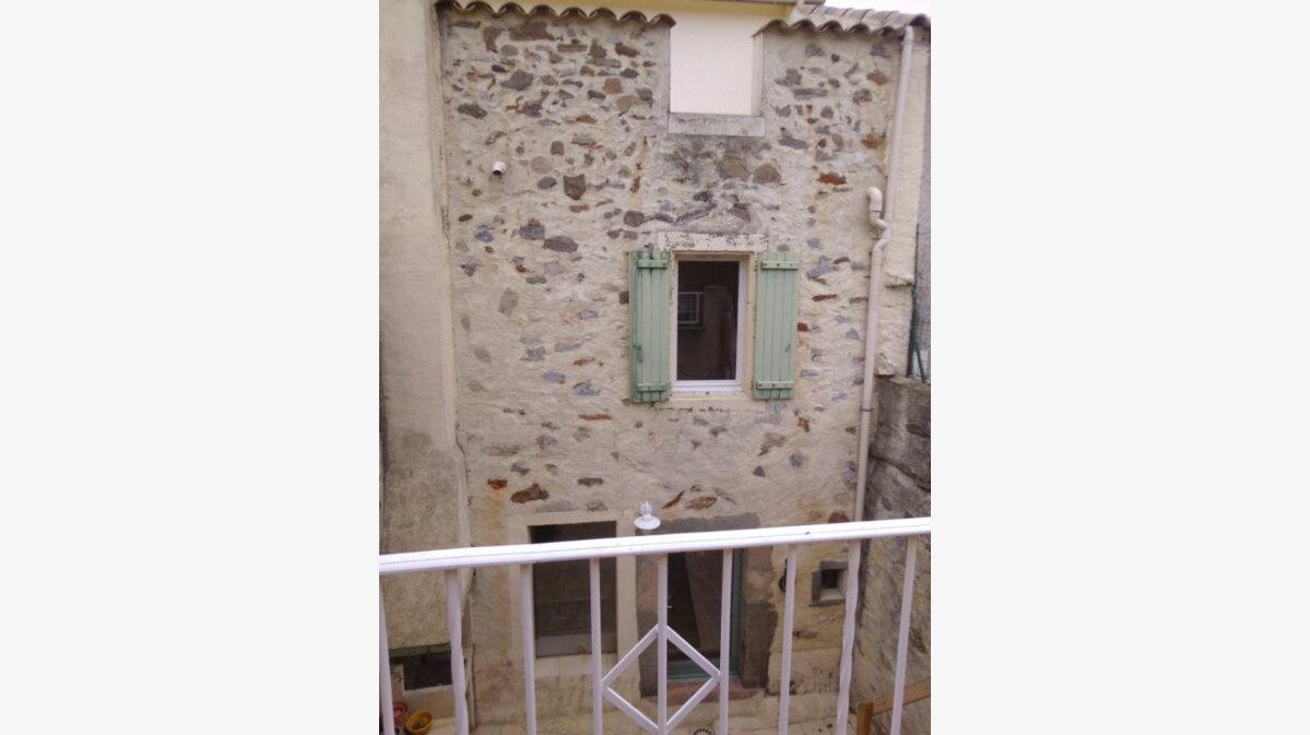Achat Maison 5 pièces à Caunes-Minervois - vignette-5