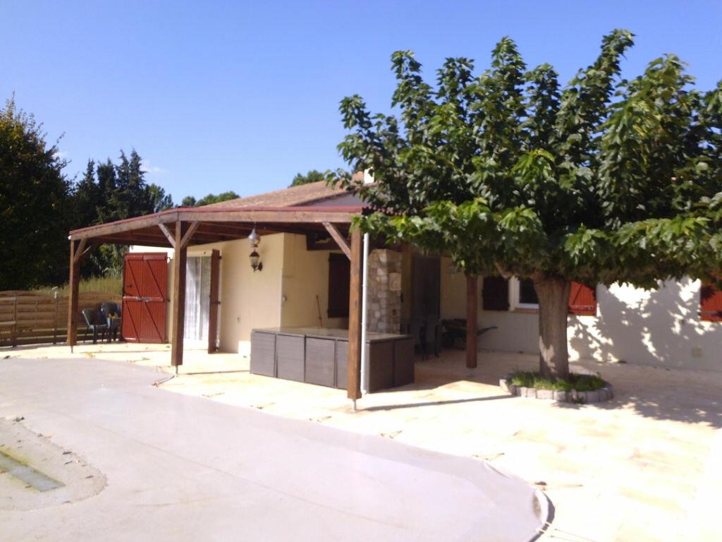 Achat Maison 6 pièces à Rieux-Minervois - vignette-1