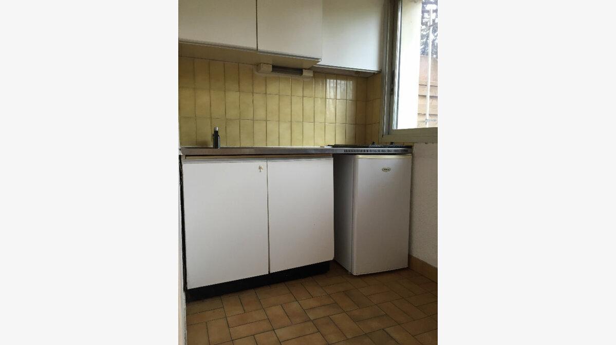 Achat Appartement 1 pièce à Montpellier - vignette-8