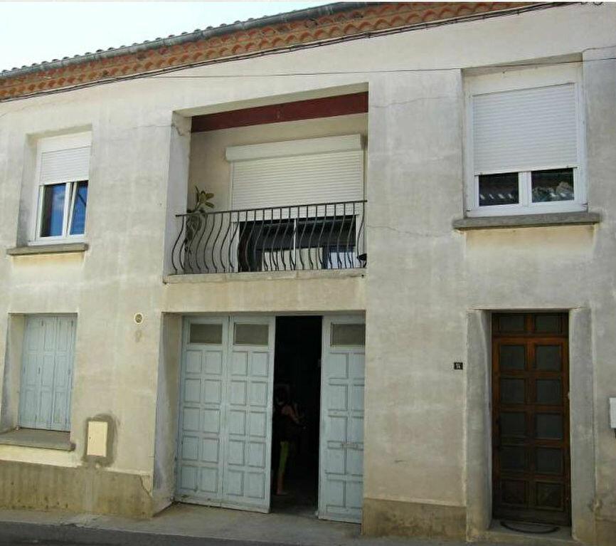 Achat Maison 4 pièces à La Redorte - vignette-1