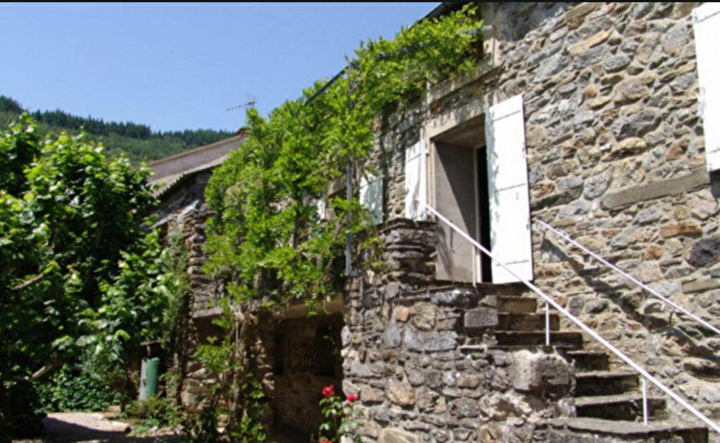 Achat Maison 5 pièces à Boisset - vignette-2