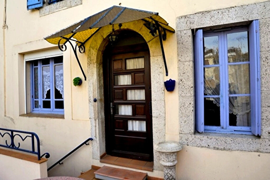 Achat Maison 5 pièces à Ferrals-les-Corbières - vignette-1