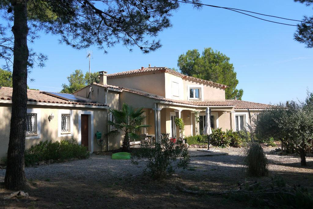 Achat Maison 8 pièces à Lézignan-Corbières - vignette-1