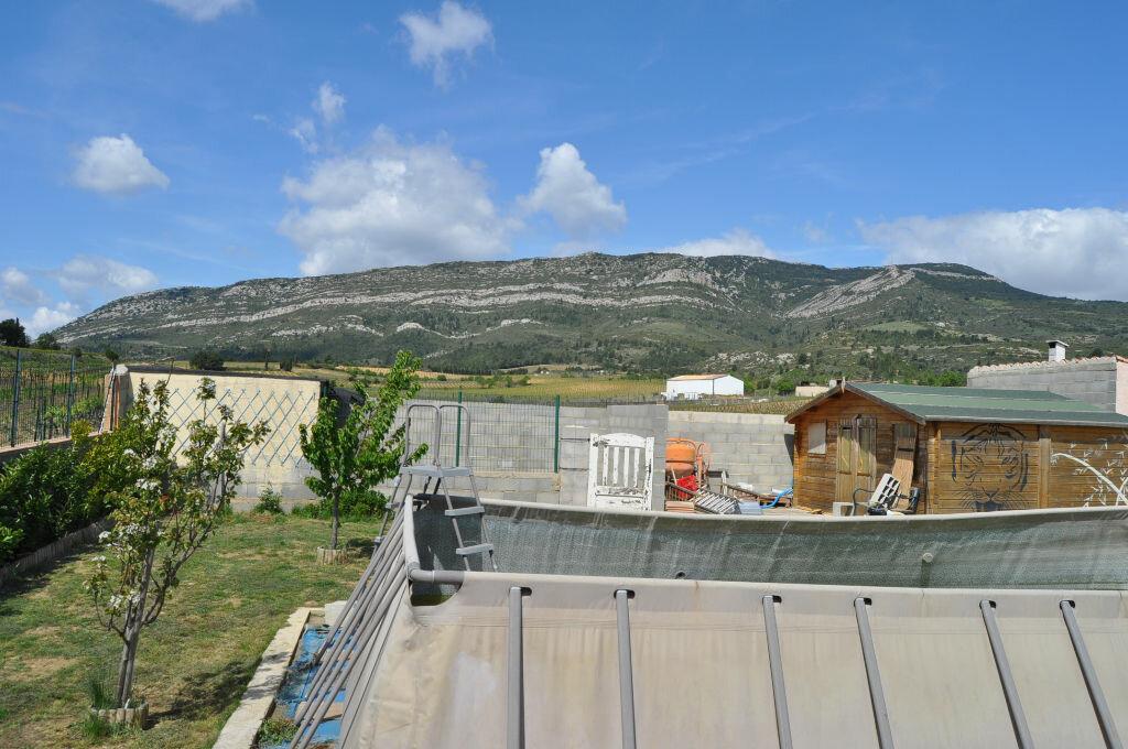 Achat Maison 6 pièces à Camplong-d'Aude - vignette-1