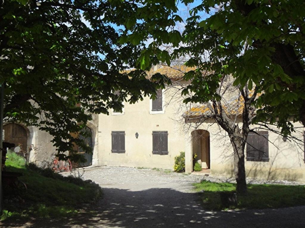 Achat Terrain  à Roquefort-des-Corbières - vignette-1