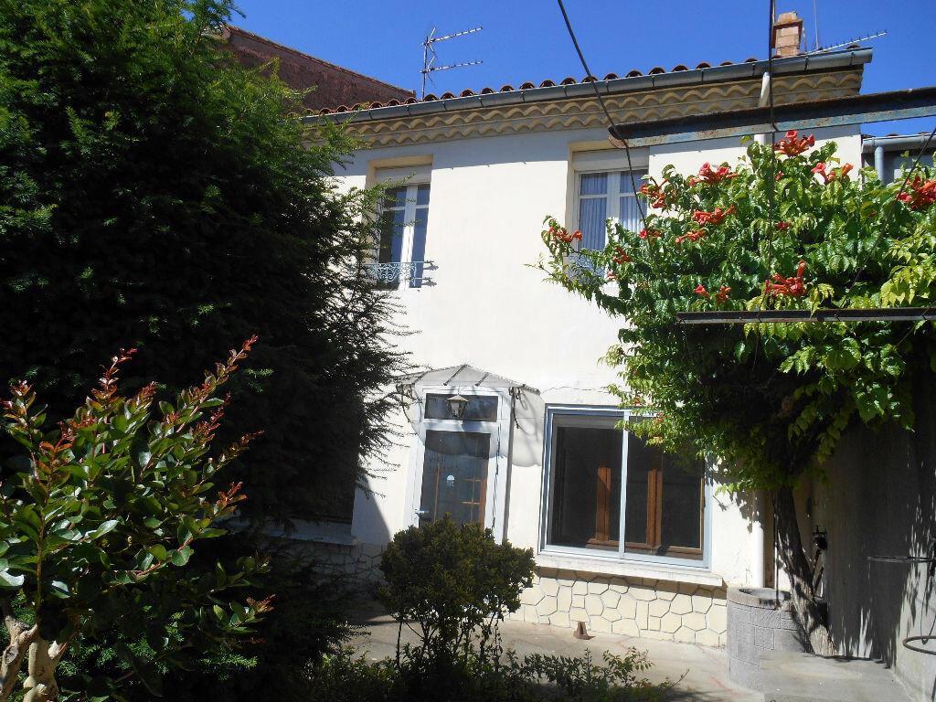 Achat Maison 7 pièces à Lézignan-Corbières - vignette-1