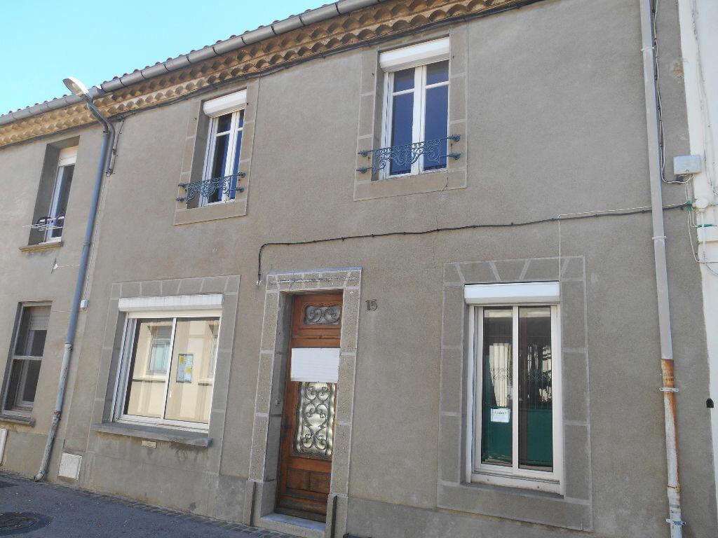 Achat Maison 7 pièces à Lézignan-Corbières - vignette-13
