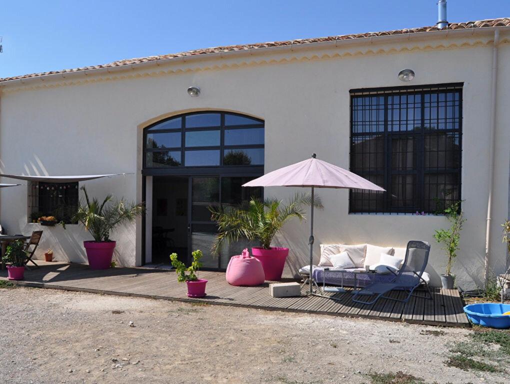 Achat Maison 5 pièces à Lézignan-Corbières - vignette-1