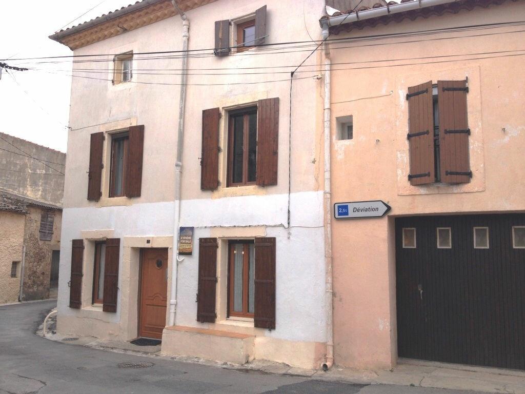 Achat Maison 4 pièces à Argeliers - vignette-1